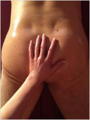 analmassage